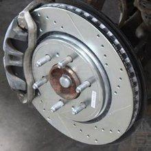 brake rotor upgrade, performance rotors