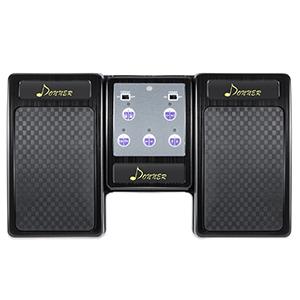 Donner Bluetooth Cambiador de Página Pedal de Música para iPad ...
