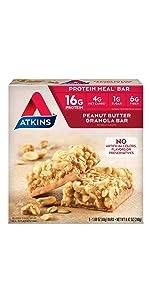 peanut;butter;bar;protein