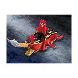 海賊戦隊ゴーカイジャー 海賊合体 DXゴーカイオー