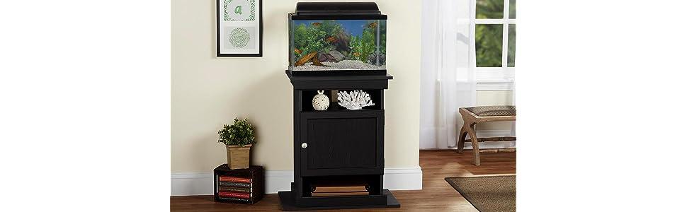 aquarium;aquarium stand;10 gallon aquarium stand;20 gallon aquarium stand;gallon aquarium stand;fish