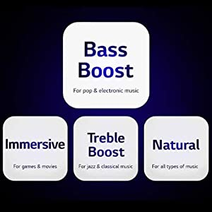 Even Stronger Bass with EQ