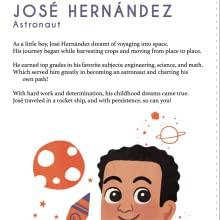 Jose Hernandez- English page
