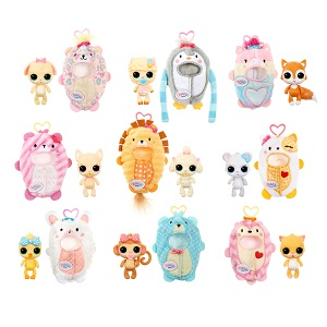 Baby Born Surprise Doll Pack Brand New Baby Born