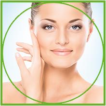 Assists in detoxifying skin