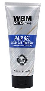 wbm hair gel