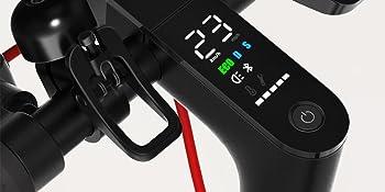 Amazon.com: Xiaomi Mi PRO M365 Electric Scooter, 28 Miles ...