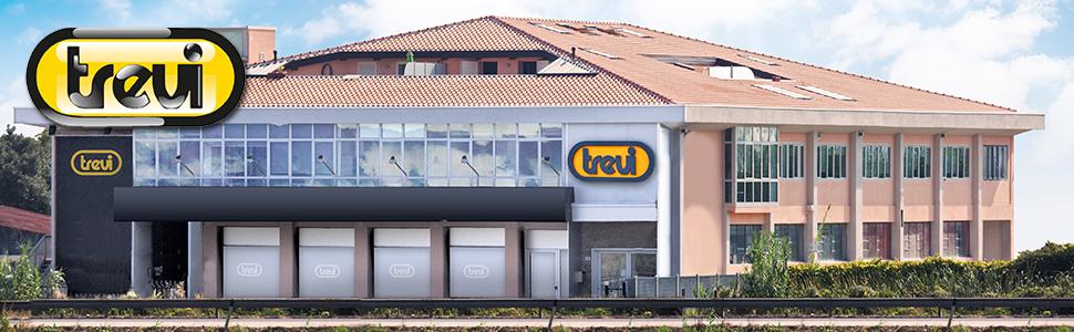header logo azienda trevi