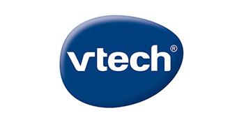 vtech, logo