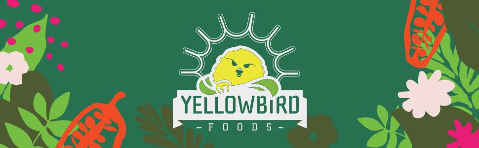 yellowbird logo image