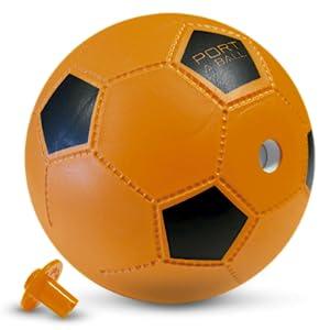 Goliath - Port A Ball, Pelota Hinchable de 4 colores diferentes ...