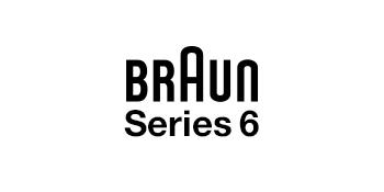 Braun Series 6 60-N1200s Afeitadora Eléctrica, máquina de afeitar barba hombre de Lámina, Con Recortadora De ...