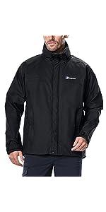 Jacket, Alpha, Alpha jacket, Berghause, Berghaus, berghouse, berhgaus, rainproof, waterproof