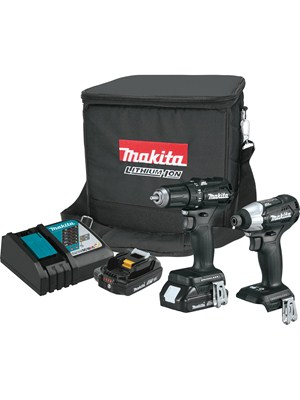 cx200rb xph11 xfd15 sub compact black power tool bag carrying light weight cordless drill impact lxt