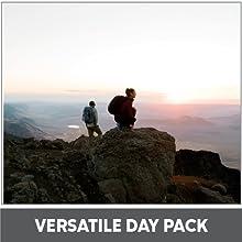 Versatile Daypack