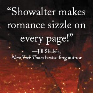 The Darkest King by Gena Showalter, endorsed by Jill Shalvis