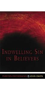 indwelling sin in believers