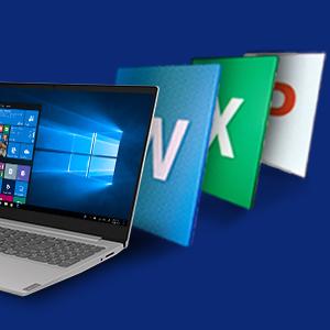 Windows+Office