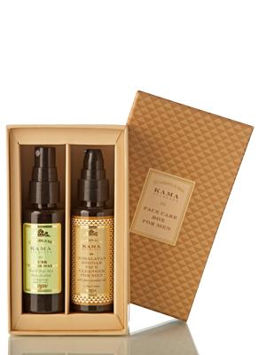 Vetiver Water;toner;mist;face mist box; Gift Box; Gift box for men