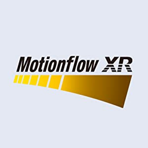 Motionflow XR 100 Hz keeps the action smooth