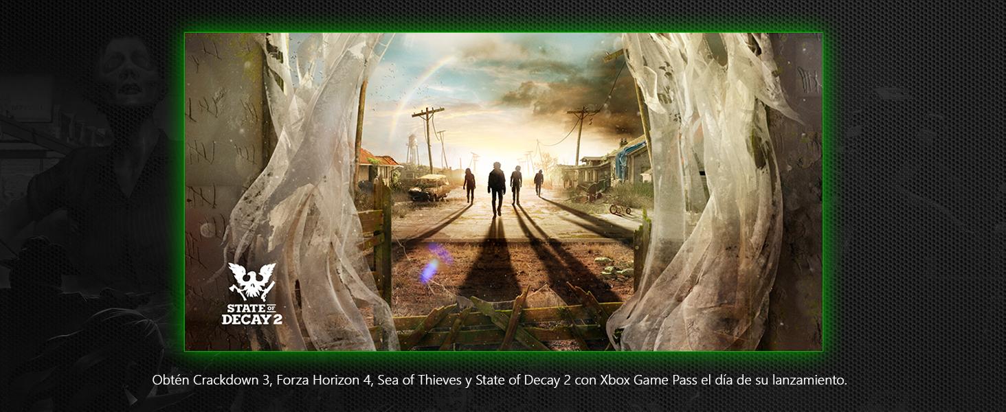 Suscripción Xbox Game Pass - 3 Meses + 3 Meses GRATIS | Xbox Live ...