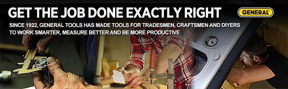 metal protractor, square metal protractor, adjustable protractor arm, general tools