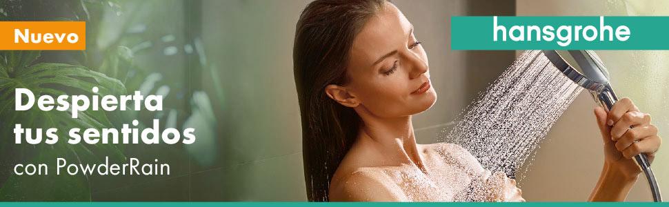 teleducha, ducha de mano, alcachofa, cabezal de ducha, bienestar, salud, relax, ducha, relajante