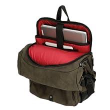 mochilas portaPC con doble compartimento