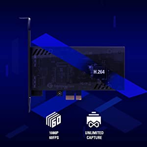 Game Capture HD60 Pro