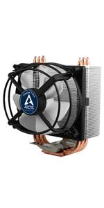 Ventilateur CPU ; Refroidisseur