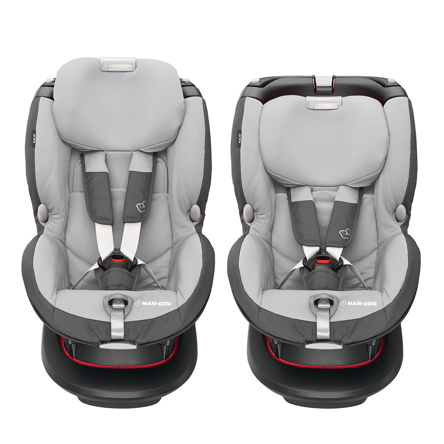 maxi cosi rubi xp car seat group 1 poppy red. Black Bedroom Furniture Sets. Home Design Ideas