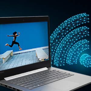 Lenovo Ideapad 330 7th Gen Intel Core I3 14 inch FHD Laptop Faster Wi-Fi & Futuristic Ports