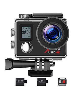 Campark ACT76 Action Camera