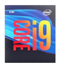 9th Gen Intel Core i9-9900 processor