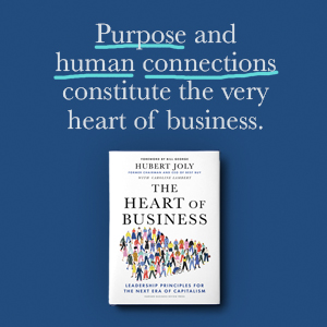 heart, business, the heart of business, best buy, leader, humanity, purpose, sustainable, capitalism