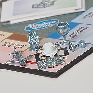 Monopoly - Ms Monopoly (Hasbro E8424105): Amazon.es: Juguetes y juegos
