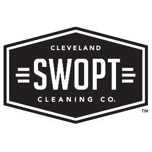 logo swopt cleveland cleaning company