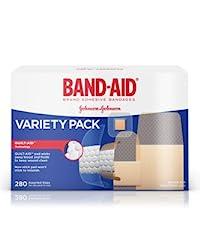 band-aid band aid