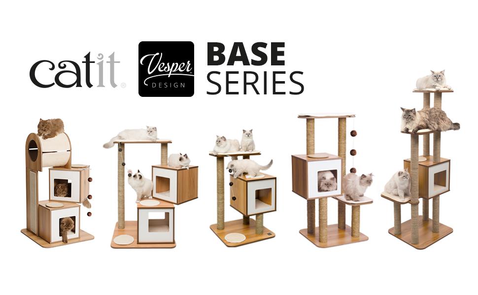 Base Series