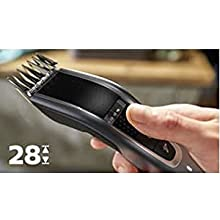 Hairclipper series 5000 Tvättbar hårklippare HC5630/15