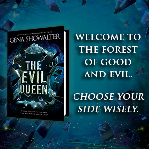 Welcome to the Forest of Good and Evil. Choose your side wisely.