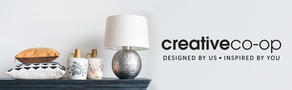 creative coop, home decor, trending, nursery, sunroom