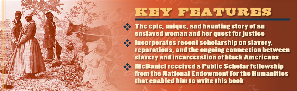 reparations girl white stories slave