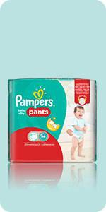 pampers wunschprämie