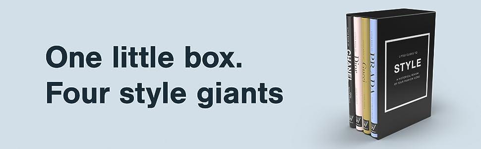 1 little box