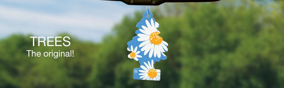 LITTLE TREES-Car-air-freshener