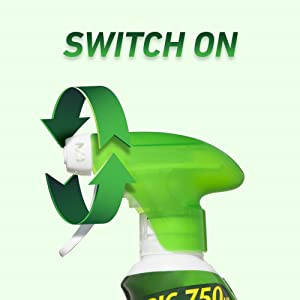 convenient, spray, switch, child, protect, safe, lock, rotate, twist, cap, easy, use