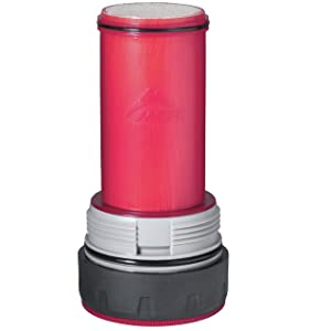 MSR Guardian Military-Grade Water Purifier Filter Cartridge Replacement