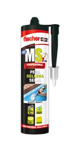 MS, adhesivo, sellante, pegar, rellenar, multimaterial, exterior, interior,
