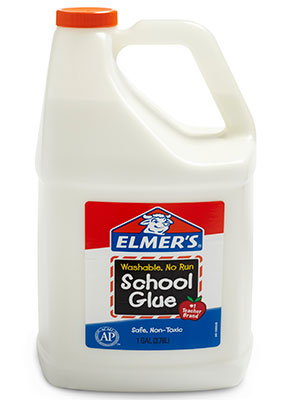 Elmer's Gallon Glue